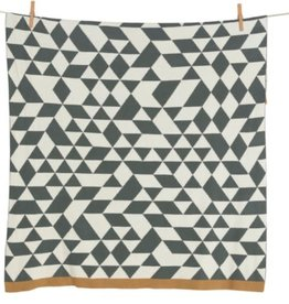 TRICOT COUVERTURE- ON THE GO - TRIANGLE