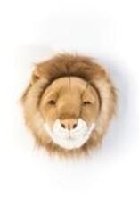 Wild ans soft Trophée lion Petit Cesar