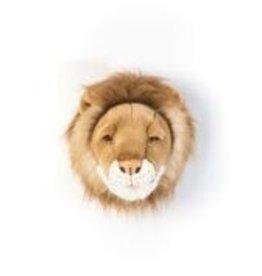 Wild & Soft Trophée lion Petit Cesar