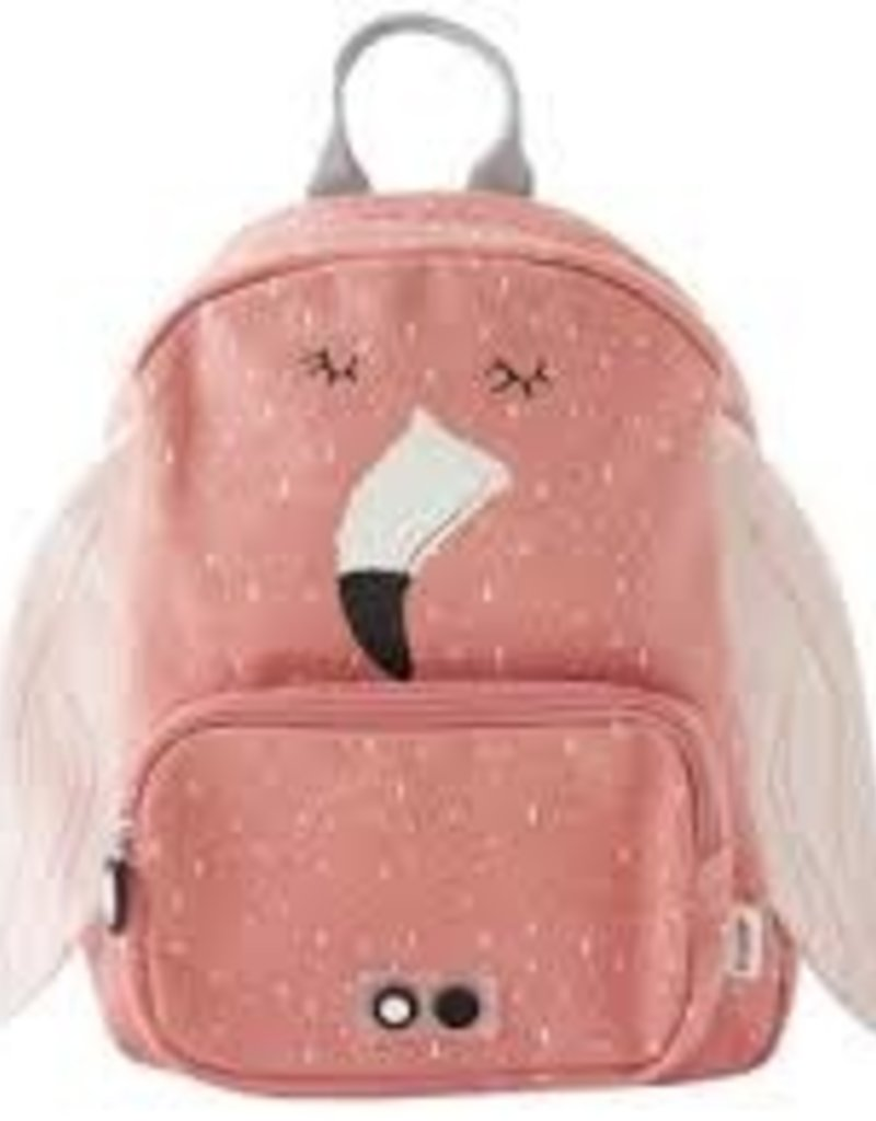 Backpack Mrs. Flamingo - 90-218