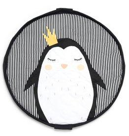 Play & go Sac de  rangement Pinguin