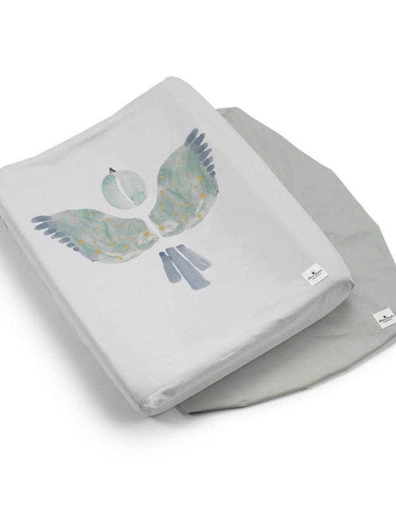 Elodie Details Waskussenhoes  Watercolor wings