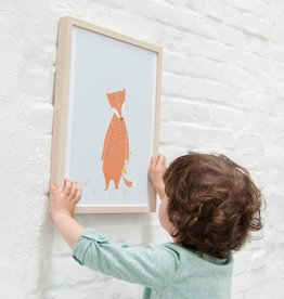 poster - Mr Fox - 99-210