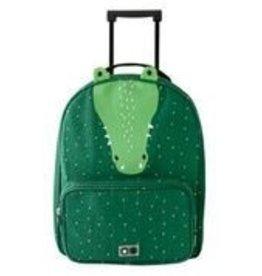 Travel trolley Mr. Crocodile - 87-215