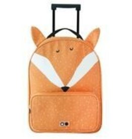 Travel trolley Mr. Fox - 87-210