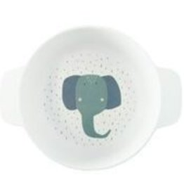 Tableware | Bowl with handles - Mrs. Elephant - 95-382
