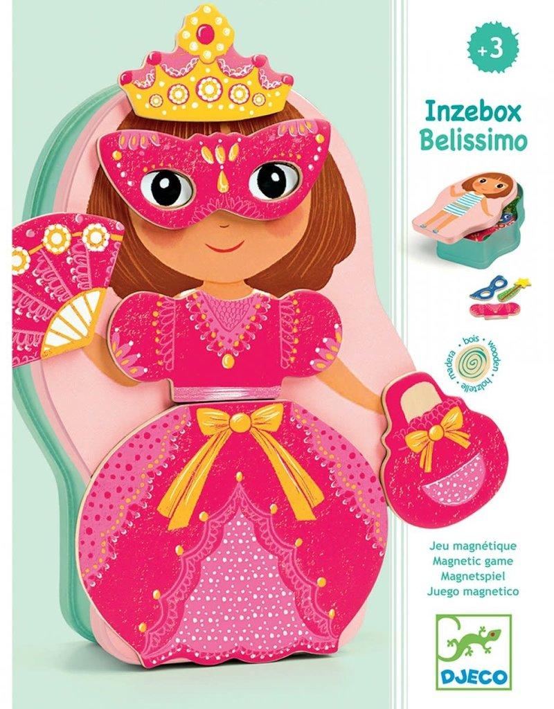 Inzebox