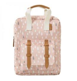 Petit sac a dos drops pink