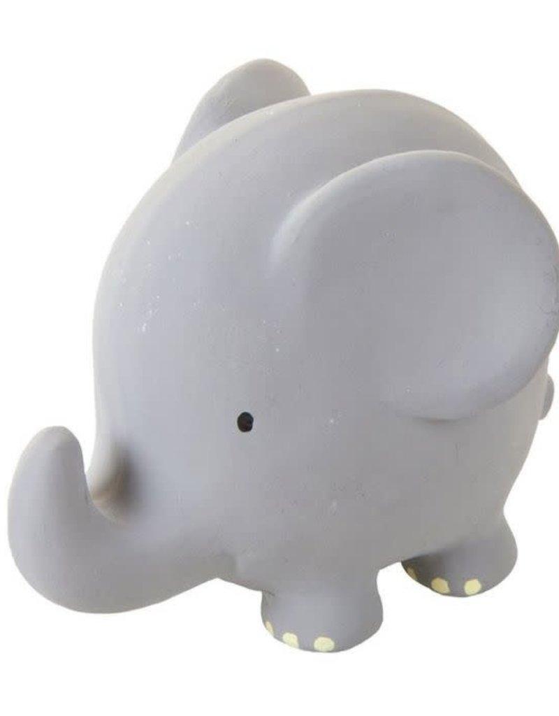 Tikiri Mon premier animal du zoo, éléphant