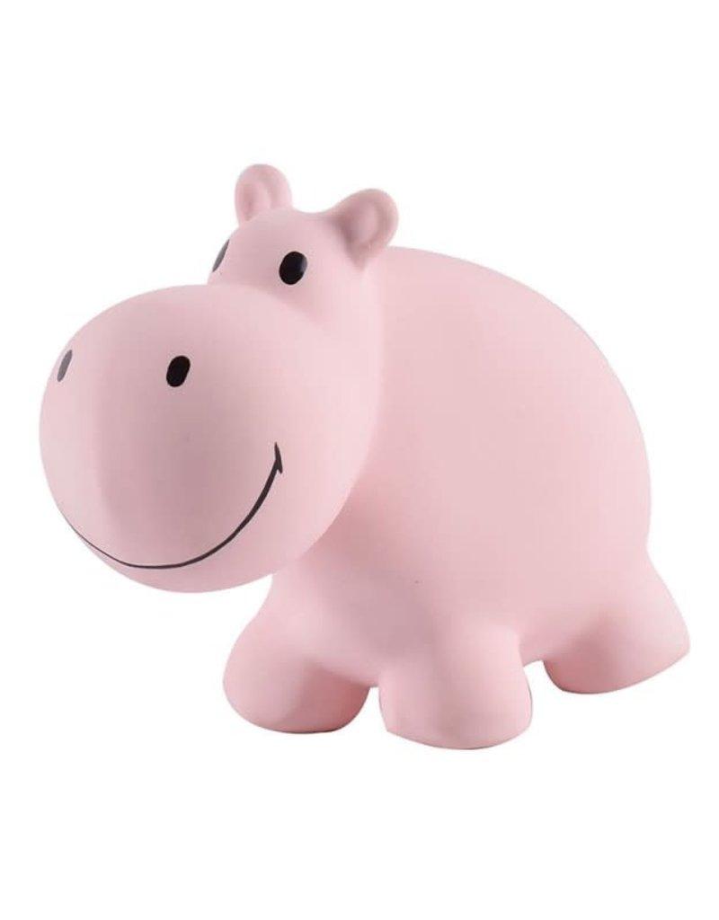 Tikiri Mon premier animal du zoo, Hippo