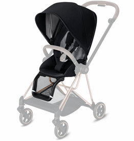 MIOS Pack siège Premium Black | black