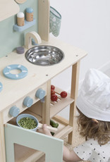 Little Dutch Cuisine enfant en bois  adventure