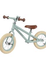 Little Dutch Vélo d'equilibre - mint