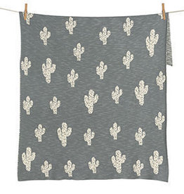 TRICOT COUVERTURE- ON THE GO XL - CACTUS