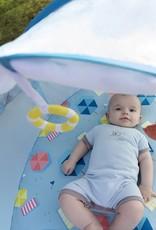 Babyni lit d'appoint et aire de jeux