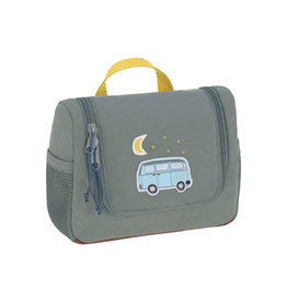 Trousse de toilette bus