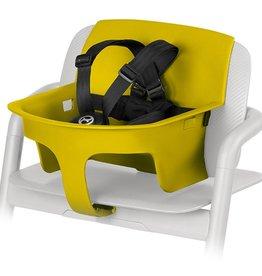 LEMO Baby Set Canary Yellow | yellow