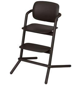 Cybex LEMO Chaise haute Infinity Black   black
