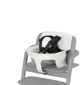 LEMO Baby Set Porcelaine White | white