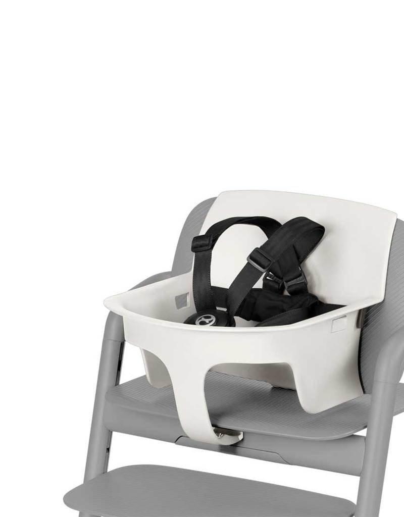 Cybex LEMO Baby Set Porcelaine White | white