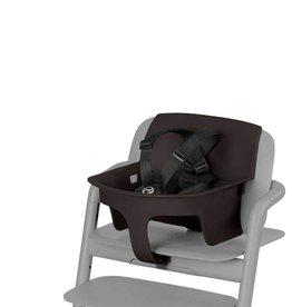 Cybex LEMO Baby Set Infinity Black | black