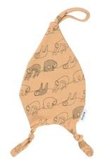 Attache tetine/doudou - Silly Sloth - 80-055