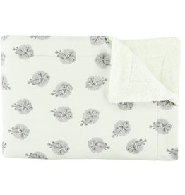 Trixie Couverture 75 x 100 cm - Blowfish - 81-065