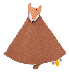 doudou- Mr. Fox