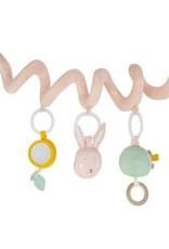 Trixie Spirale d'activité Mrs. Rabbit