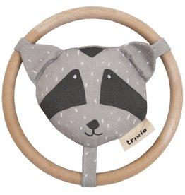 Trixie hochet - Mr. Raccoon