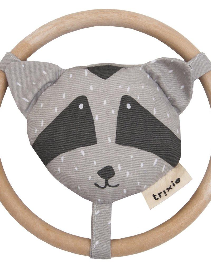 hochet - Mr. Raccoon