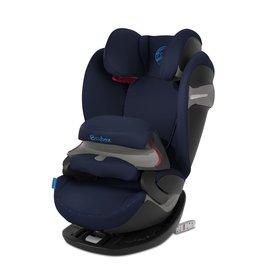 PALLAS S-FIX Indigo Blue   navy blue