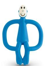 Matchstick Monkey Anneau de dentition monkey blue