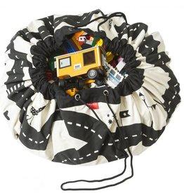 Play & go sac de rangement roadmap