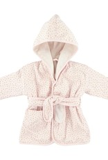 Trixie Bathrobe | size 3-4yr - Moonstone -