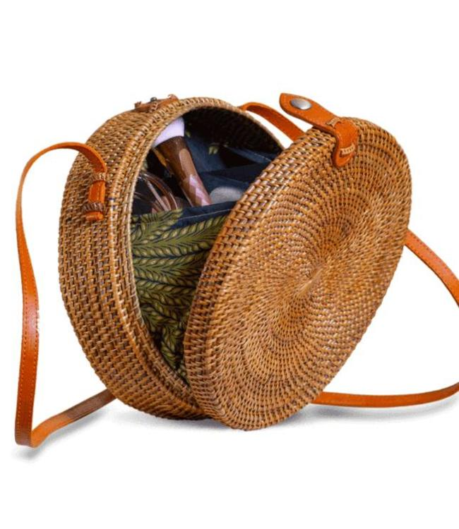 Boho Bags Ata Bag Penida Large