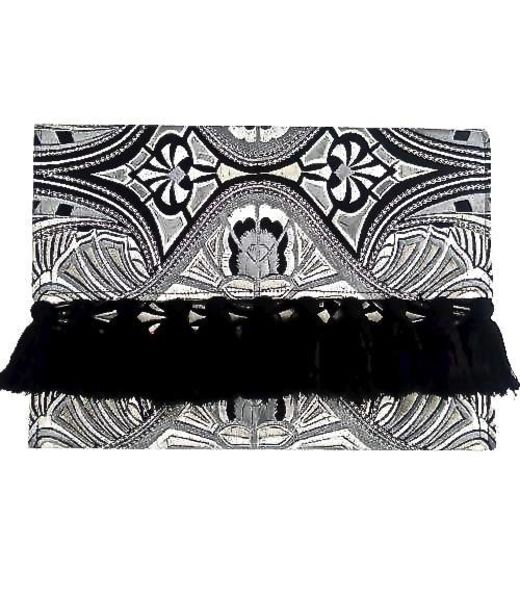 Offbeat Boutique Oversized Clutch Tahj