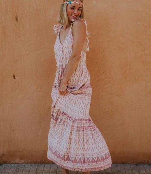 Hippy Chick Noemi Dress