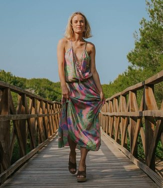 Hippy Chick Gracia Dress