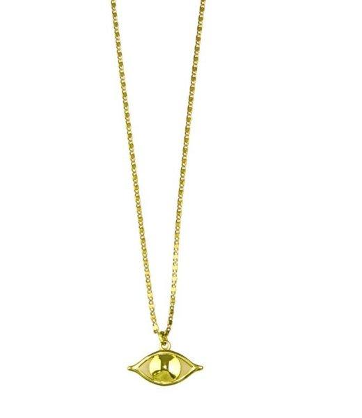 Sara Lashay Sentinel Necklace