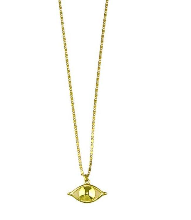 Sara Lashay Sentinel Halskette