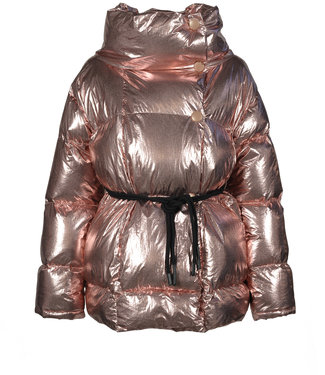 Canadian Classics Bat Metallic Eco Daunenjacke