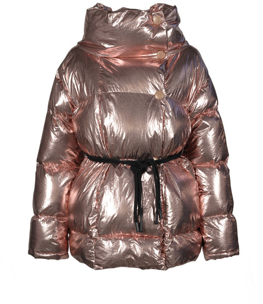 Canadian Classics Bat Metallic Eco Down Jacket
