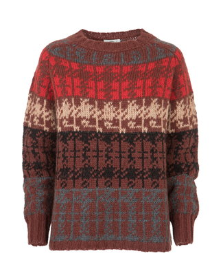 Attic and Barn Manolo Jumper