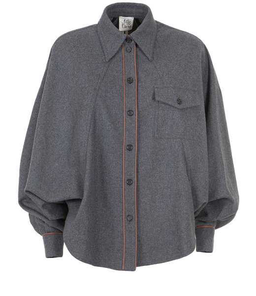 Attic and Barn Next Shirt / Jacket