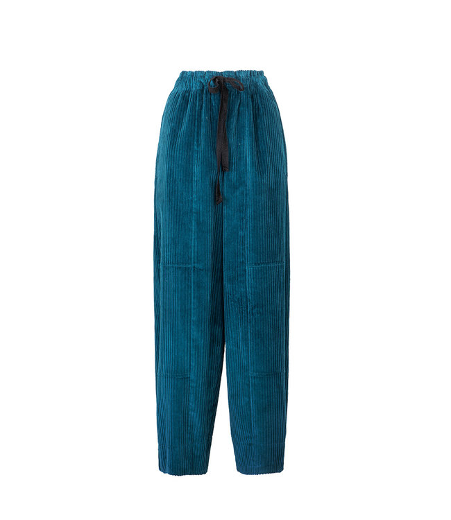 Attic and Barn Jogger Pants Corduroy Velvet