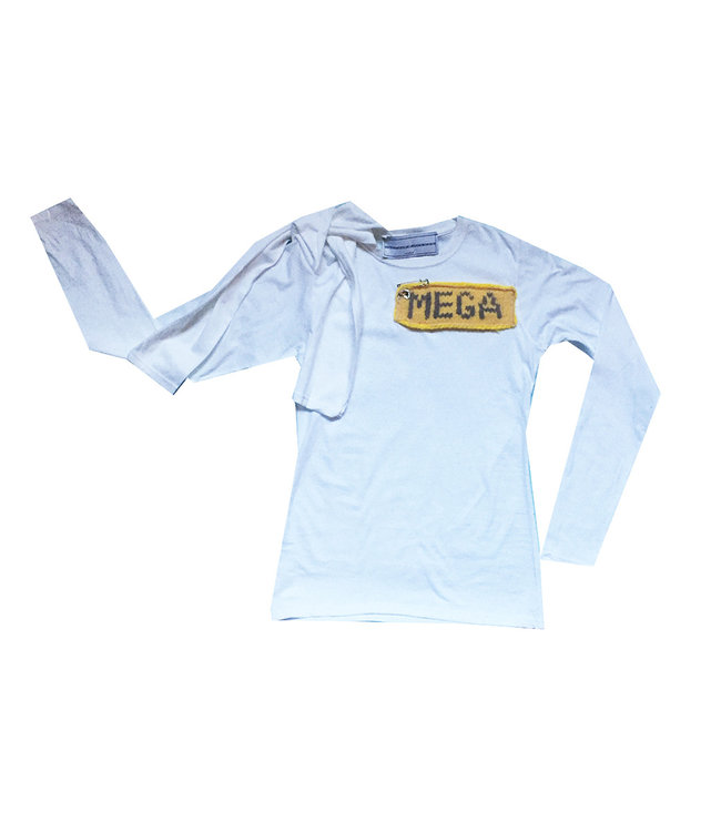 Michaela Buerger Long Sleeve Mega