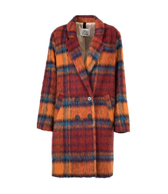 Attic and Barn Duffy Coat
