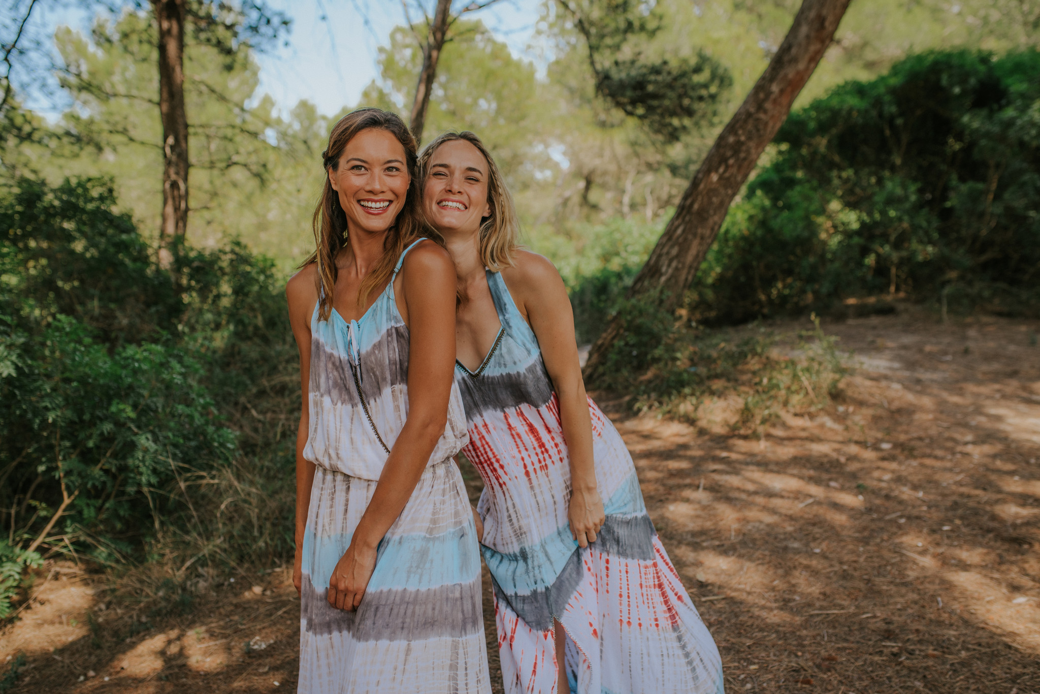 The fashion of Ibiza