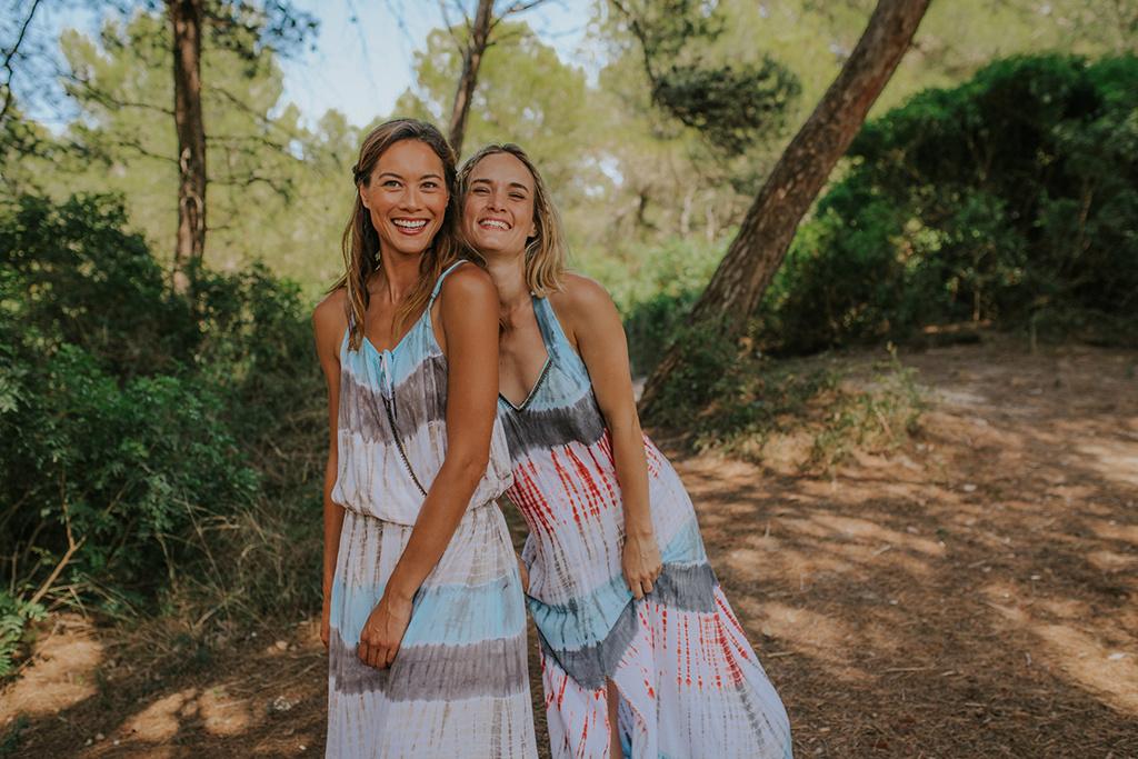 Die Mode Ibizas